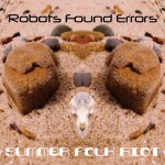 Summer Folk Riot single